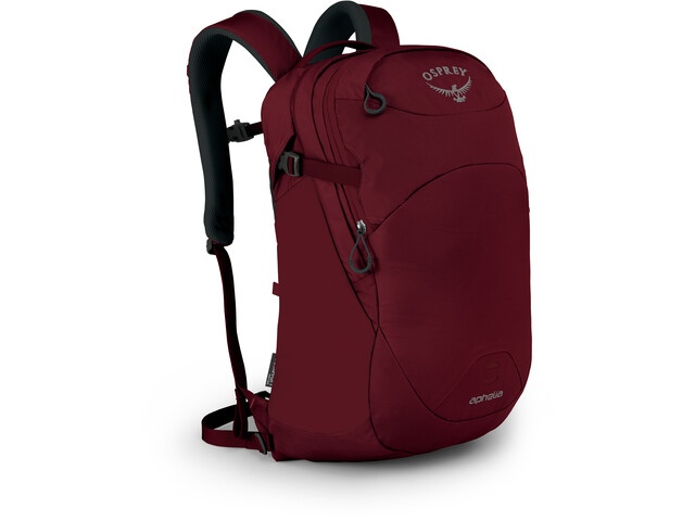 Osprey Aphelia Backpack Women red herring